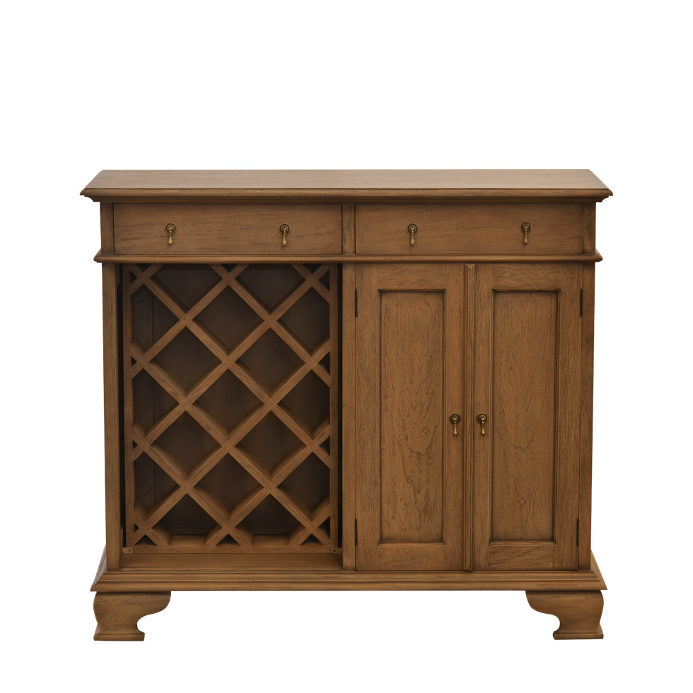 Gramercy, Буфет OLD WINE SIDEBOARD, арт. 511.014-2N7