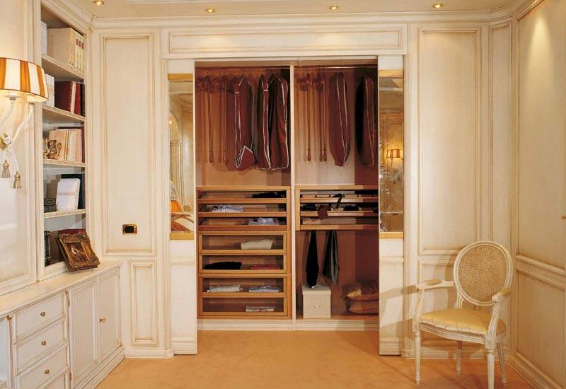 Fm bottega d`arte, гардеробная evo купить в казани.
