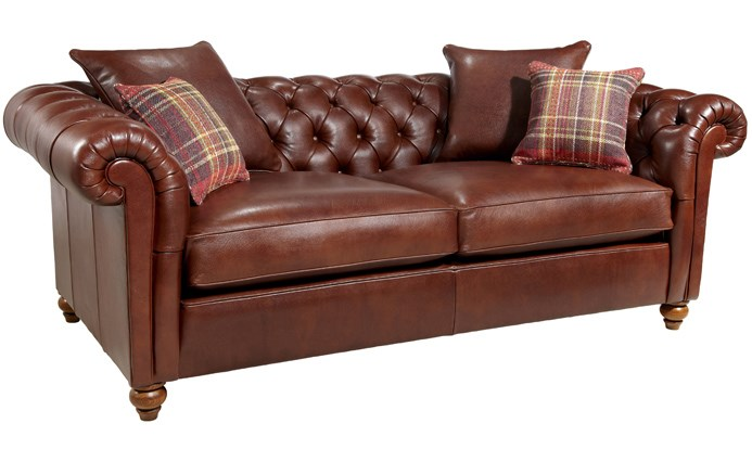 DURESTA, Диван Connaught medium sofa 229*124*85h