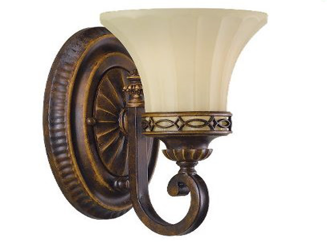 ELSTEAD LIGHTING, Бра, арт. VS11201-WAL