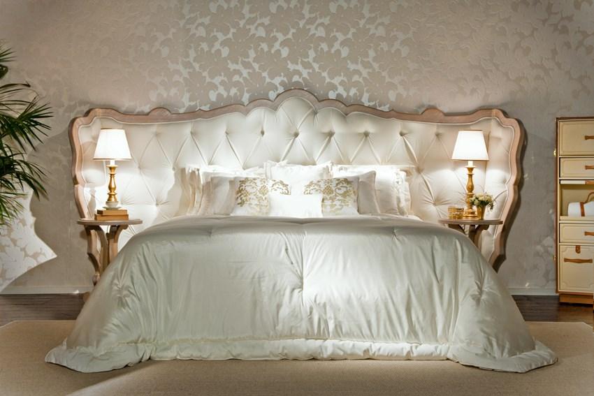 Красивые кровати фото