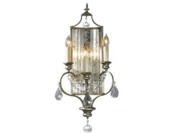 ELSTEAD LIGHTING, Бра, арт. WB1448GS